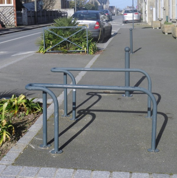 Range vélos
