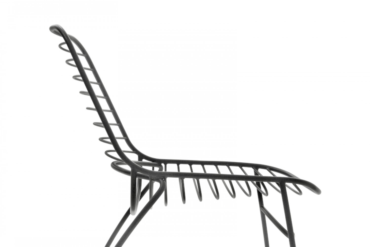 Chaise WIRE