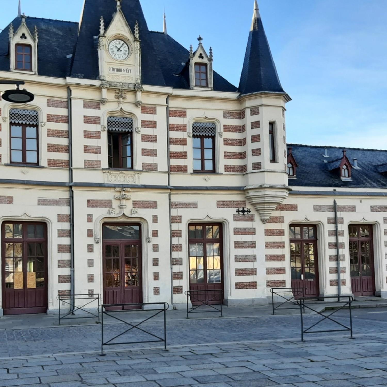 Barrière de trottoir Occitane V.2
